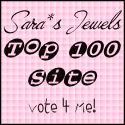 Sara*s Jewels Top 100 Boutiques